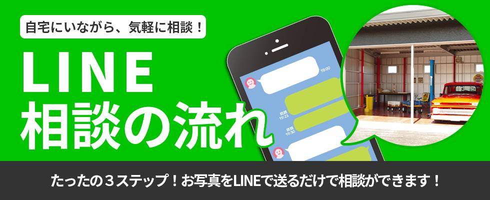 LINE簡単相談